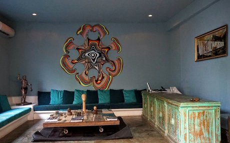 The Top 10 Green Hotels In Mexico