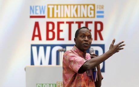 Arranca el Festival Global de Ideas sobre desarrollo sostenible