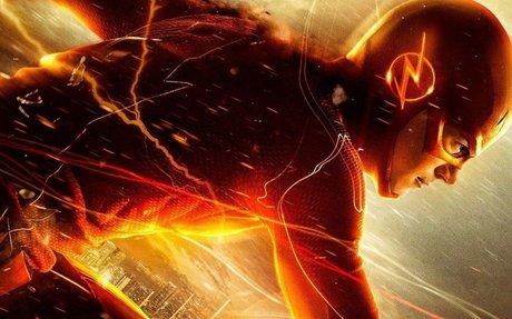 The Flash (TV Series 2014)