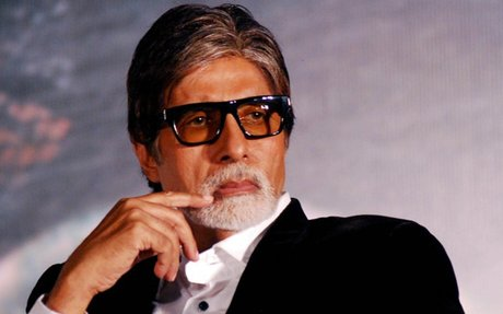 Amitabh Bachchan takes to Twitter again to voice complaint; this time it's Vodafone