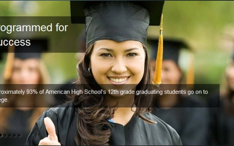 Give Wings To Your Dream With Online High School Courses