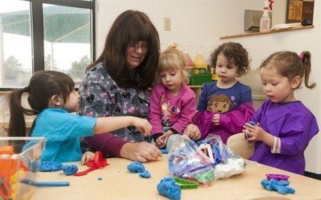 Social Skills: Teaching them to Special Needs Children - Special Needs Guru