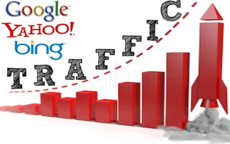 UNLIMITED WEB TRAFFIC FOR 6 MONTHS for $5 - SEOClerks