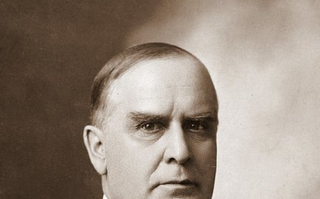 The Assassination Of President William H. McKinley