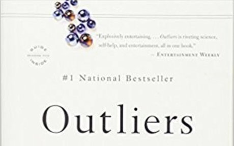 Outliers: The Story of Success: Malcolm Gladwell Adult