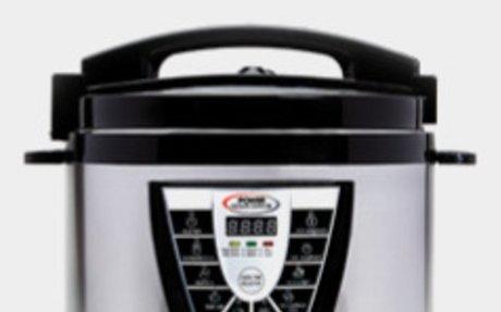 Power Pressure Cooker XL Reviews - Power Pressure Cooker