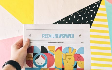 RETAIL // 12 news stories that shaped retail in 2018