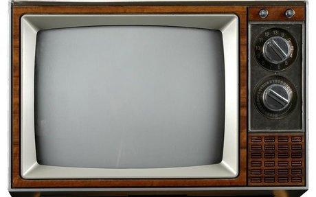8. Television