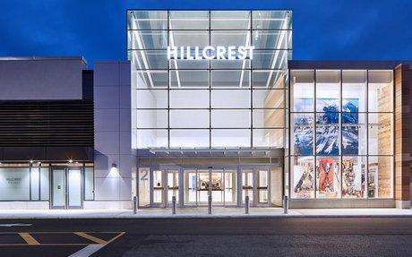 Profile: Hillcrest Mall