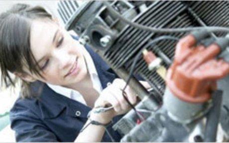 Fleet Maintenance and Repair