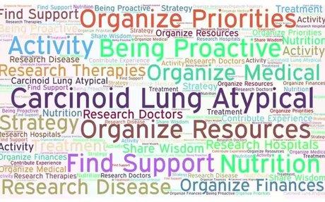 Create a Cancer Event