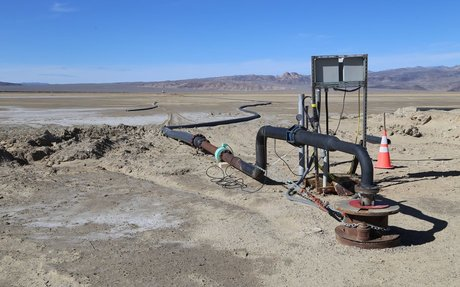 Is Lithium is the new Gold?
