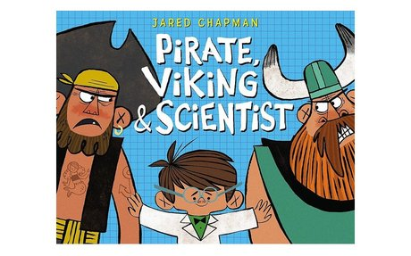 *Pirate, Viking, & Scientist