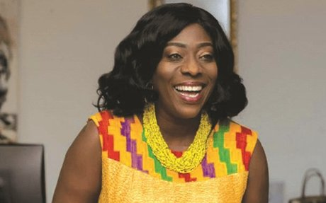 Ghana to be branded as centre of the world – Tourism Minister