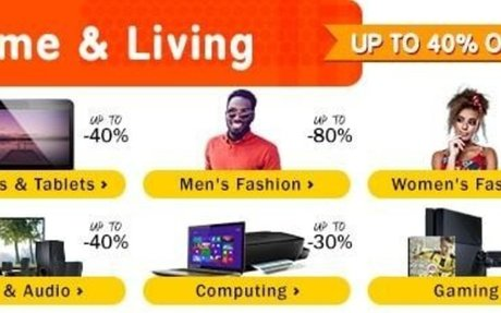 Home & Living | Buy Home & Living Items Online | Jumia