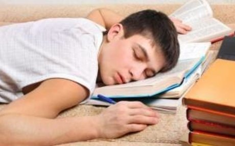 Early start times put students at risk of developing anxiety, depression: study