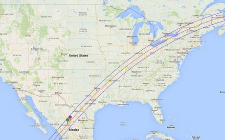 Will Indiana have a total Eclipses in 2024?