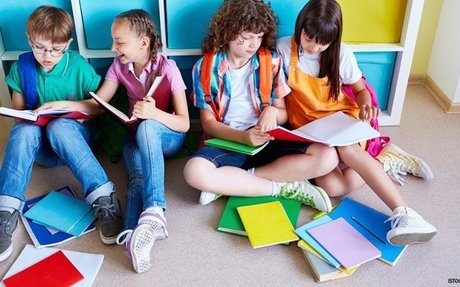Children Must Be Taught to Collaborate, Studies Say