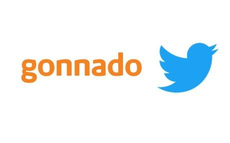 Gonnado | Twitter