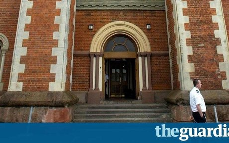 Neglect contributed to prisoner's suicide