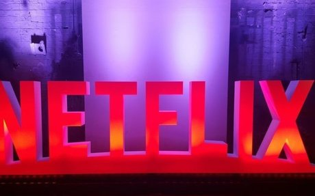Why you can't have everything: The Netflix licensing dilemma