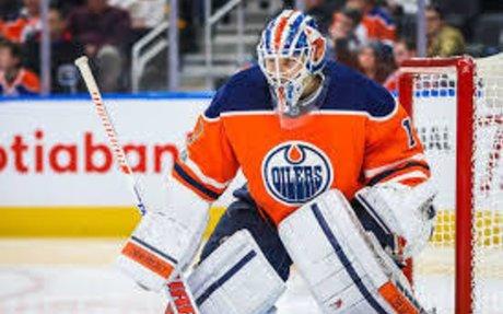 Official Edmonton Oilers Website