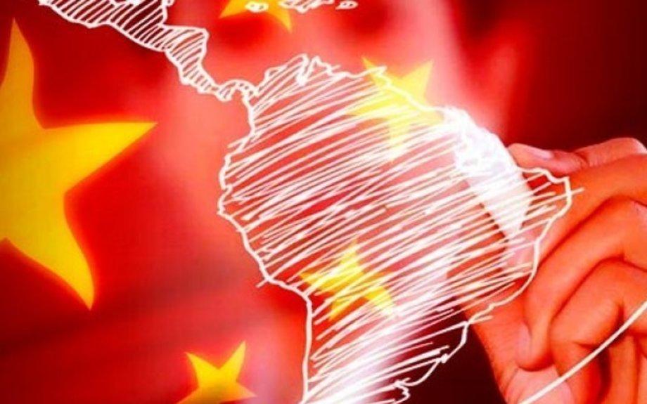China, el abrazo del dragón a Latinoamérica
