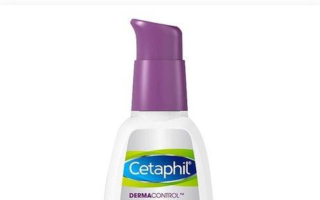 Amazon.com : Cetaphil Dermacontrol Facial Moisturizer for Acne-Prone Skin with Suncreen SP