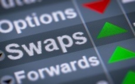 Looser swaps trading rules could boost volumes by up to 20% - The TRADE