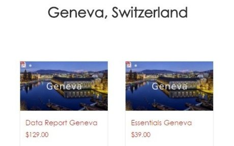 Best places to stay in Geneva, Airbnb Geneva