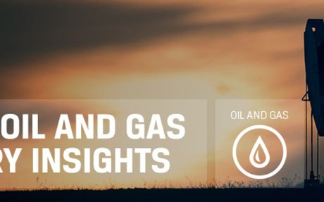 The Oil and Gas Industry Guide