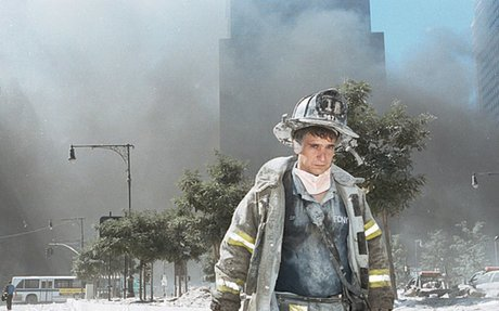 10 Country Songs Inspired by September 11, 2001