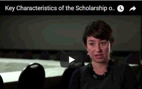 Tip of the Week: The Scholarship of Teaching and Learning