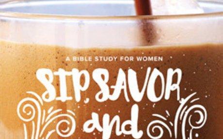 Thursday Women's Study Has Resumed