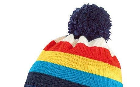WM-Mütze St. Moritz Unisex in multicolor von Ski WM St. Moritz im Online-Shop kaufen