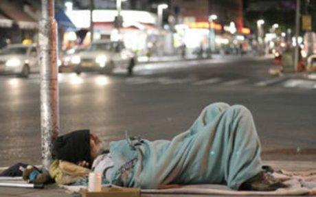 Comment aider les sans-abri