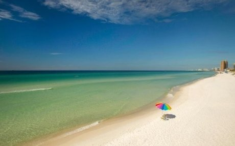 The Top 10 Things to Do in Panama City Beach 2017 - Must See Attractions in Panama City Be