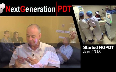NGPDT - Metastatic Lung Cancer Patient Interview