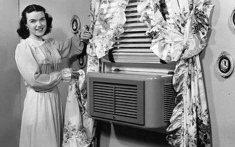4. Air conditioning