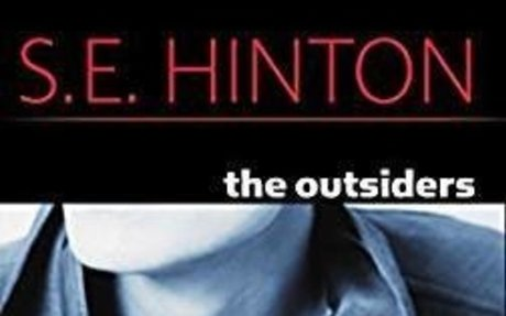 The Outsiders Novel