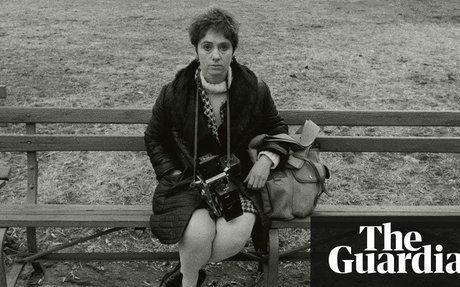 Diane Arbus' daring early work: 'It was a story that went untold, until now'