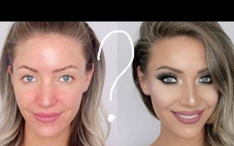 Makeup Transformation on Speed