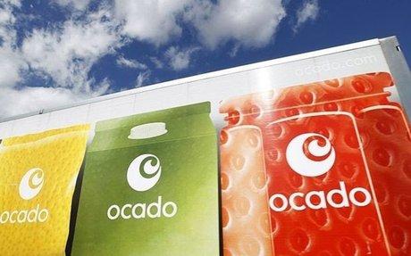Supermarkets must choose between profits or customers, Ocado warns