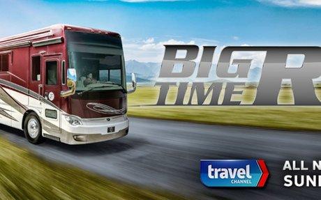 Big Time RV Season 4 | Lazydays RV