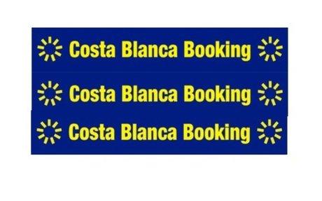 Costa Blanca Booking - salg og utleie på Costa Blanca nord