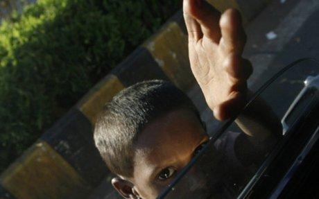 Rendez service aux enfants qui mendient: ne leur donnez rien