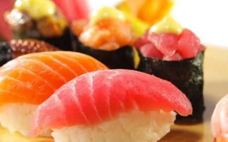 Nutritional Information About Sushi: Need to Know Facts / Nutrition / Healthy Eating
