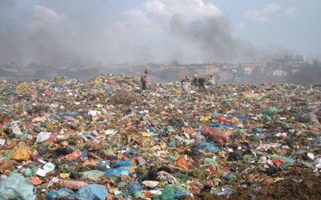 Ethiopia's rubbish policies - African Arguments