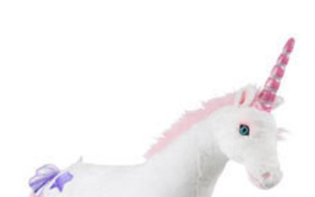 Every Baby Girl deserves a Unicorn! Even better from Jenna Pye!