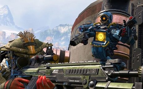 Ghost Gaming releases Apex Legends roster due to uncertain future